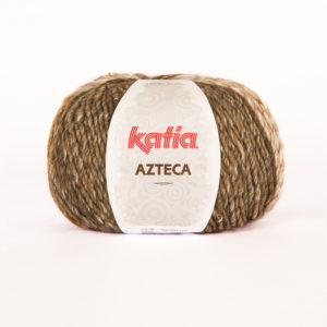 AZTECA N°7829 de KATIA pelote de 100 g coloris Multicolore