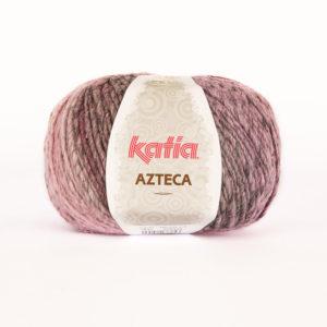 AZTECA N°7832 de KATIA pelote de 100 g coloris Multicolore