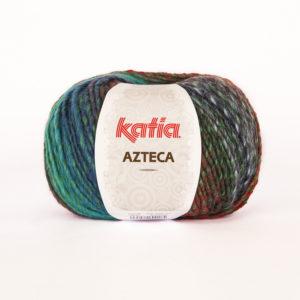 AZTECA N°7842 de KATIA pelote de 100 g coloris Multicolore