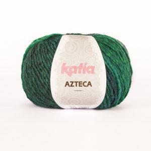 AZTECA N°7844 de KATIA pelote de 100 g coloris Multicolore