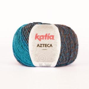 AZTECA N°7845 de KATIA pelote de 100 g coloris Multicolore