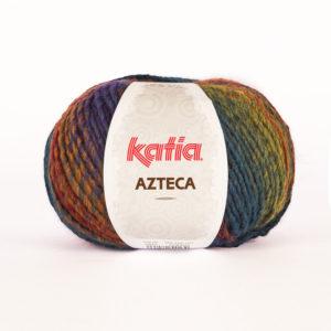 AZTECA N°7847 de KATIA pelote de 100 g coloris Multicolore