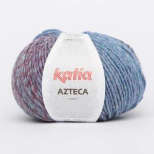AZTECA N°7853 de KATIA pelote de 100 g coloris Multicolore