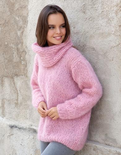 modele pull femme katia