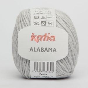ALABAMA N°11 Coton de KATIA