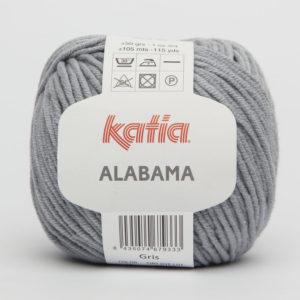 ALABAMA N°12 Coton de KATIA