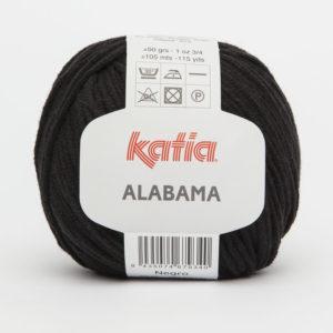 ALABAMA N°02 Coton de KATIA