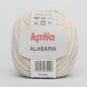 ALABAMA N°03 Coton de KATIA