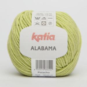 ALABAMA N°36 Coton de KATIA