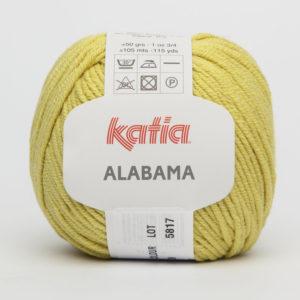ALABAMA N°39 Coton de KATIA