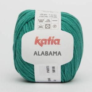 ALABAMA N°41 Coton de KATIA
