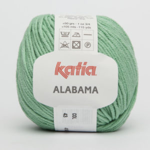 ALABAMA N°43 Coton de KATIA