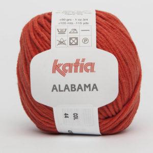 ALABAMA N°44 Coton de KATIA