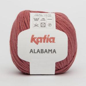 ALABAMA N°45 Coton de KATIA