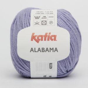 ALABAMA N°46 Coton de KATIA