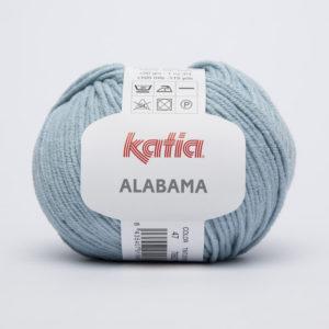 ALABAMA N°47 Coton de KATIA