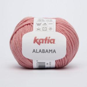 ALABAMA N°49 Coton de KATIA