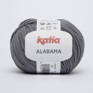 ALABAMA N°51 Coton de KATIA