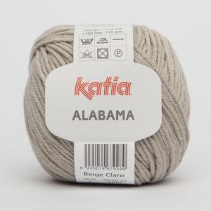 ALABAMA N°09 Coton de KATIA