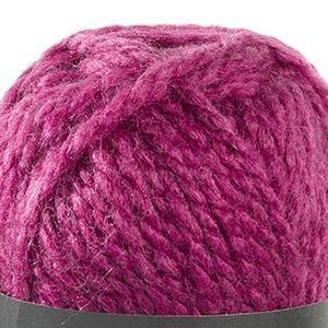 Alaska coloris 29942 Rose vif