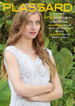 Catalogue Plassard N°120 « Printemps-Été 2016 »