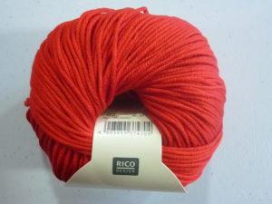 Essentials Cotton DK N°02 Coton de RICO DESIGN