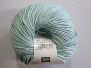 Essentials Cotton DK N°47 Coton de RICO DESIGN