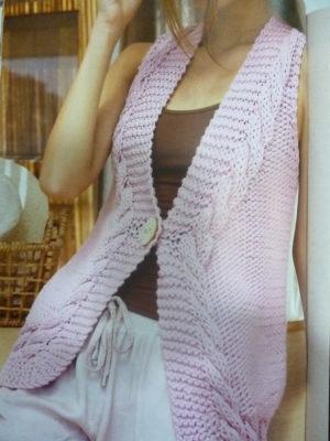 Catalogue «Just Cotton» Natura XL de D.M.C