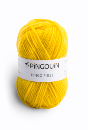 Pingo First coloris Citron