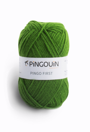 Pingo First coloris Gazon