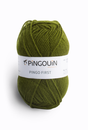 Pingo First coloris Kaki