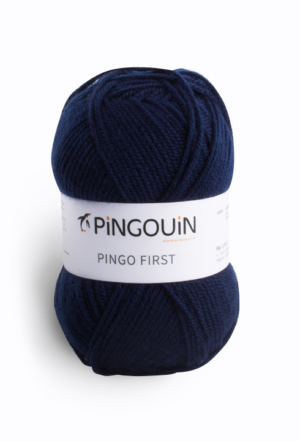 Pingo First coloris Marine