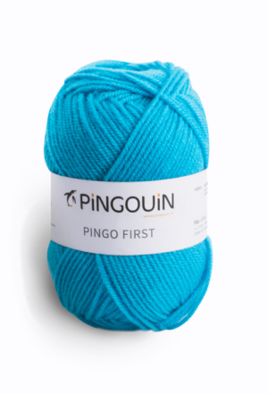 Pingo First coloris Turquoise