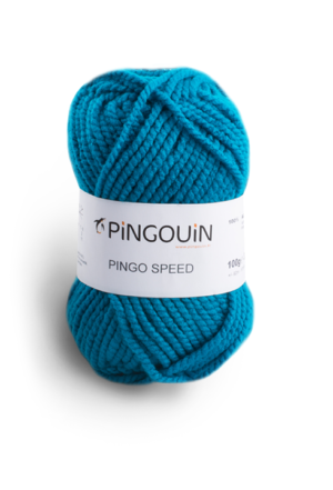 Pingo speed coloris Cyan