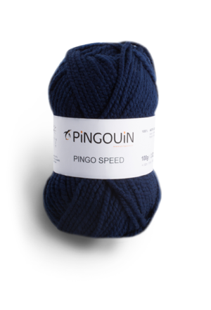 Pingo speed coloris Marine