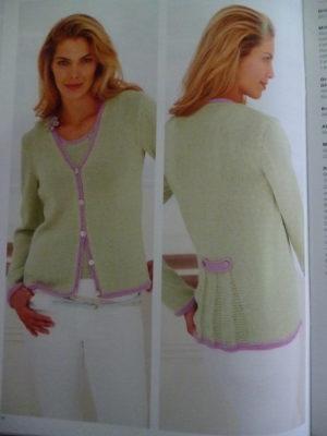 Catalogue Idée à tricoter 41 de RICO DESIGN