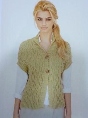 Catalogue Idée à tricoter 46 de RICO DESIGN