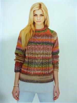 Catalogue Idée à tricoter 48 de RICO DESIGN