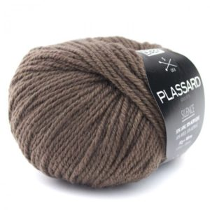SILENCE N°167 de PLASSARD Coloris Marron