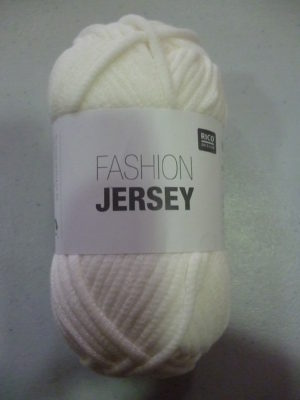 Fashion JERSEY N°001 Coton de RICO DESIGN