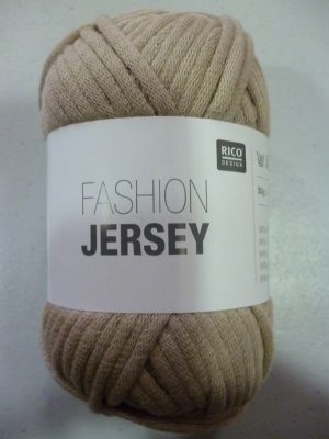 Fashion JERSEY N°002 Coton de RICO DESIGN