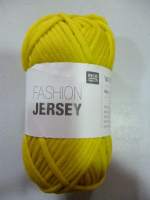 Fashion JERSEY N°003 Coton de RICO DESIGN