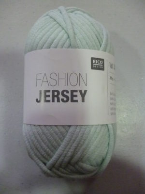 Fashion JERSEY N°005 Coton de RICO DESIGN