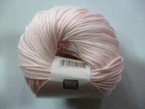 Essentials Cotton DK N°22 Coton de RICO DESIGN