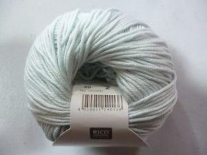 Essentials Cotton DK N°48 Coton de RICO DESIGN
