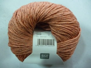 Essentials Cotton «Glitz» N°09 Coton de RICO DESIGN