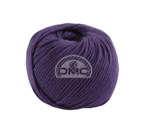 NATURA Médium N°126 D.M.C 100% Coton