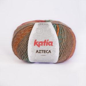 AZTECA N°7840 de KATIA pelote de 100 g coloris Multicolore
