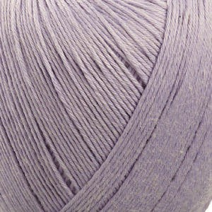Coton FIFTY coloris 21301 Mauve