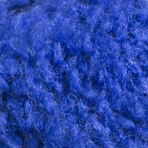 Toison coloris 51766 Bleu Dur